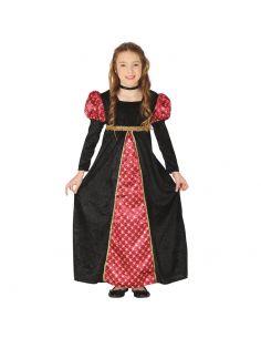 Disfraz de Dama Medieval para Niña Tienda de disfraces online - venta disfraces