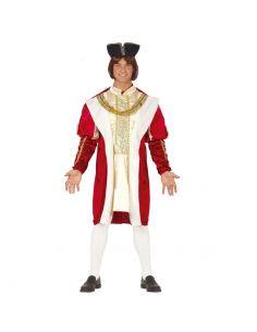 Disfraz de Rey para Hombre Tienda de disfraces online - venta disfraces
