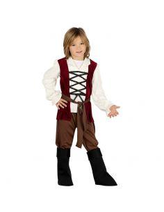 Disfraz de Posadero Infantil Tienda de disfraces online - venta disfraces
