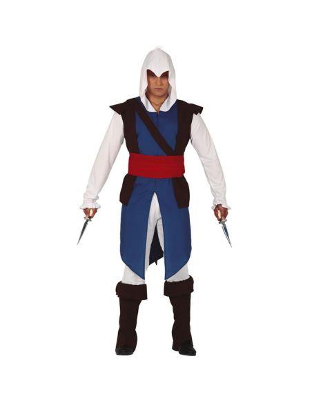 Disfraz de Mercenario Adulto Tienda de disfraces online - venta disfraces