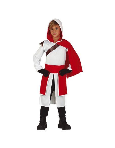 Disfraz de Mercenario Infantil Tienda de disfraces online - venta disfraces