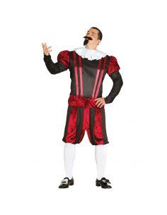Disfraz de Época para Adulto Tienda de disfraces online - venta disfraces