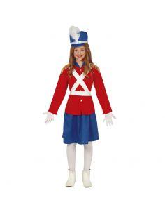 Disfraz de Soldadita de Plomo para Niña Tienda de disfraces online - venta disfraces