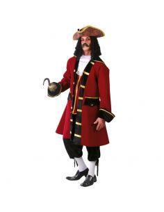 Disfraz de Capitán Pirata...