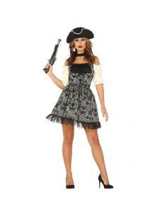 Disfraz de Pirata Adulta
