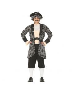 Disfraz de Pirata...
