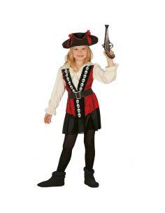 Disfraz de Skull Pirata...