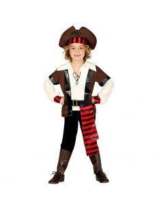 Disfraz de Pirata Siete...