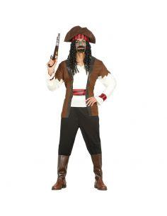 Disfraz de Pirata de Siete...