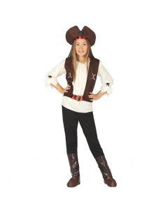 Disfraz de Pirata de los...