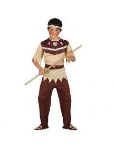 Disfraz de Indio para Infantil Tienda de disfraces online - venta disfraces