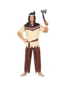 Disfraz de Jefe Indio para Hombre Tienda de disfraces online - venta disfraces