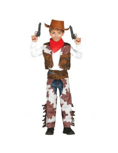 Disfraz de Cowboy Infantil Tienda de disfraces online - venta disfraces
