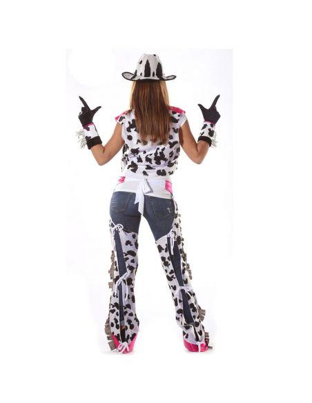 Disfraz de Cowgirl de Rodeo Adulta Tienda de disfraces online - venta disfraces
