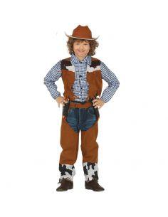 Disfraz de Vaquero del Oeste para Infantil Tienda de disfraces online - venta disfraces