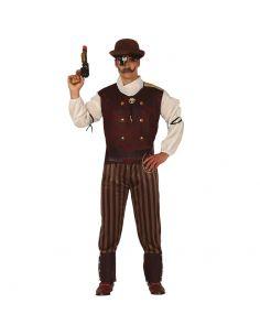 Disfraz de Steampunk para Hombre Tienda de disfraces online - venta disfraces