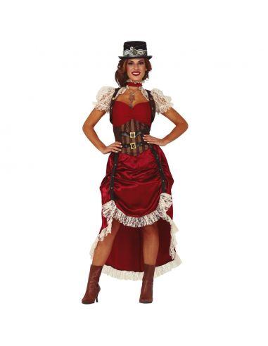 Disfraz de Steampunk Adulta Tienda de disfraces online - venta disfraces