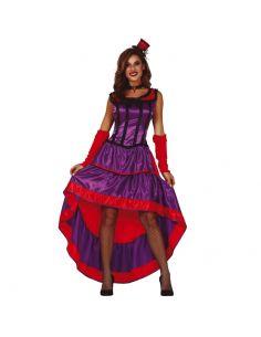 Disfraz de Mujer del Oeste Tienda de disfraces online - venta disfraces