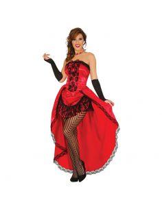 Disfraz de Burlesque mujer Tienda de disfraces online - venta disfraces