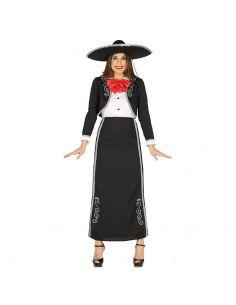 Disfraz de Mariachi para Mujer Tienda de disfraces online - venta disfraces