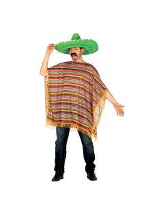 Disfraz de Mexicano para Hombre Tienda de disfraces online - venta disfraces