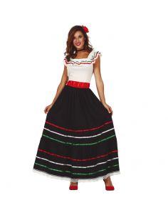 Disfraz de Mexicana para Mujer Tienda de disfraces online - venta disfraces