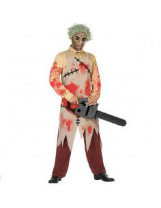 Disfraz de Carnicero Sangriento para Adulto Tienda de disfraces online - venta disfraces