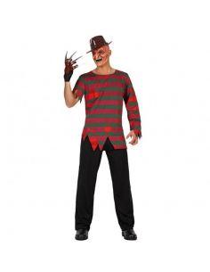 Disfraz de Freddy Krueger para Hombre Tienda de disfraces online - venta disfraces