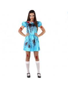 Disfraz de Niña Poseida para Mujer Tienda de disfraces online - venta disfraces