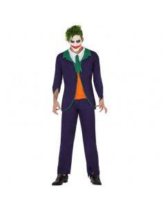 Disfraz de Payaso Joker para Adulto Tienda de disfraces online - venta disfraces
