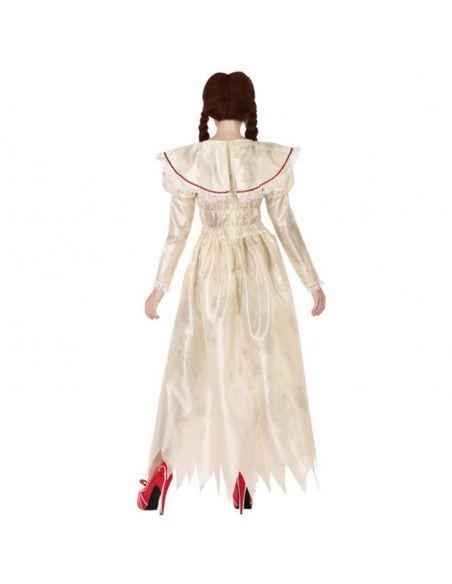 Disfraz de Muñeca Zombie para Adulto Tienda de disfraces online - venta disfraces