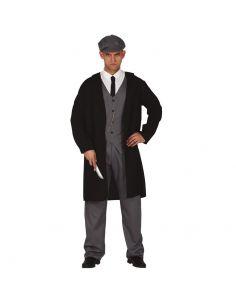 Disfraz de Gángster Inglés Adulto Tienda de disfraces online - venta disfraces