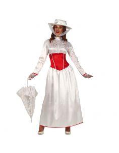 Disfraz de Niñera para Mujer Tienda de disfraces online - venta disfraces