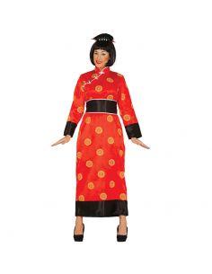 Disfraz de China para Adulta
