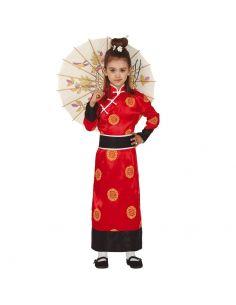 Disfraz de Oriental Infantil