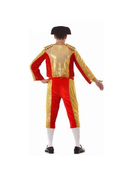 Disfraz Torero Adulto Tienda de disfraces online - venta disfraces