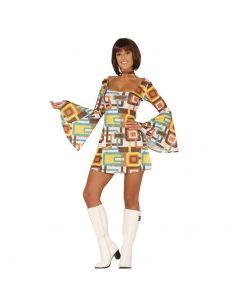 Disfraz de Disco para Mujer Tienda de disfraces online - venta disfraces