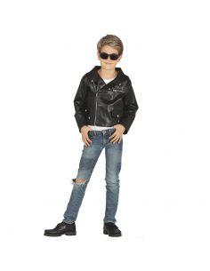 Chaqueta de cuero para Infantil Tienda de disfraces online - venta disfraces