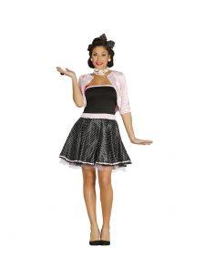 Disfraz de los Años 50 para Adulto Tienda de disfraces online - venta disfraces