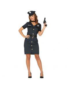 Disfraz de Policía para Adulta