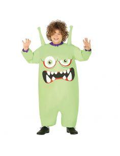 Disfraz Extraterrestre para Infantil Tienda de disfraces online - venta disfraces