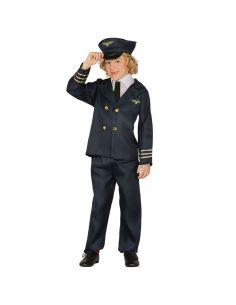 Disfraz Piloto para Infantil Tienda de disfraces online - venta disfraces