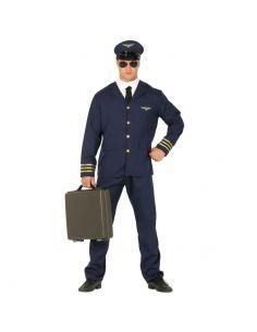Disfraz de Piloto para Adulto Tienda de disfraces online - venta disfraces
