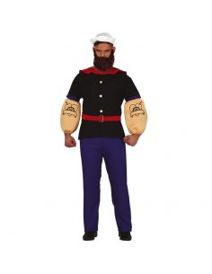 Disfraz Marinero Hombre Tienda de disfraces online - venta disfraces