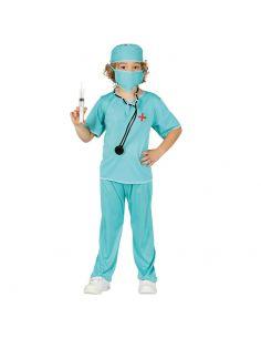 Disfraz de Cirujano para Niño Tienda de disfraces online - venta disfraces
