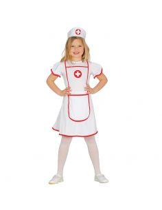 Disfraz de Enfermera para Niña Tienda de disfraces online - venta disfraces