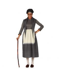 Disfraz de Abuela para Adulto Tienda de disfraces online - venta disfraces