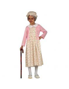 Disfraz de Abuela para Infantil Tienda de disfraces online - venta disfraces