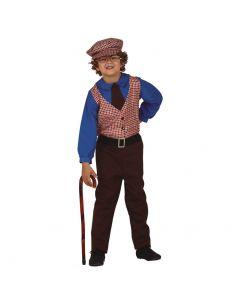 Disfraz de Abuelo para Infantil Tienda de disfraces online - venta disfraces