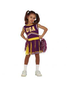 Disfraz Animadora para Infantil Tienda de disfraces online - venta disfraces